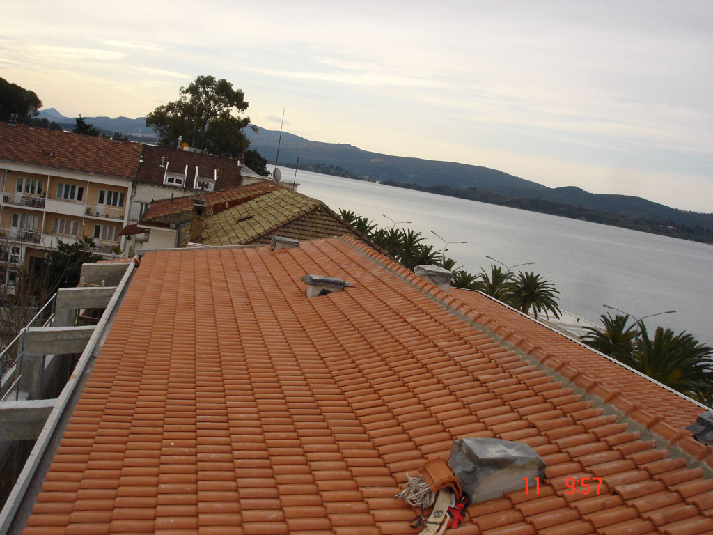 Реконструкция отеля pine, Тиват | Condor D O O  Budva